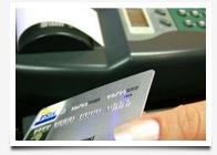 クレジットカード決済導入のイメージ写真